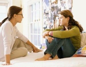Una buena comunicación fortalece la resistencia a adicciones